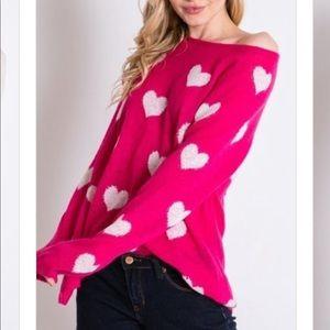 Heart ❤️ Sweater